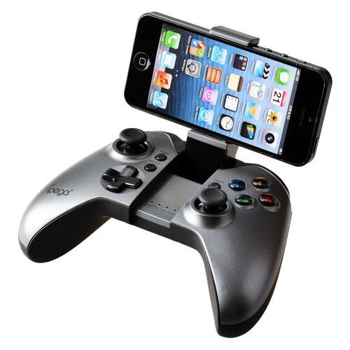 Игровая приставка для телефона Bluetooth V3.0 IPEGA PG-9062S, джойстик беспроводной, геймпад для андроид