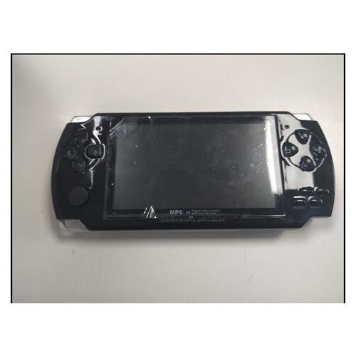 Игровая Приставка консоль 4.3 MP5 2Gb Sony PSP