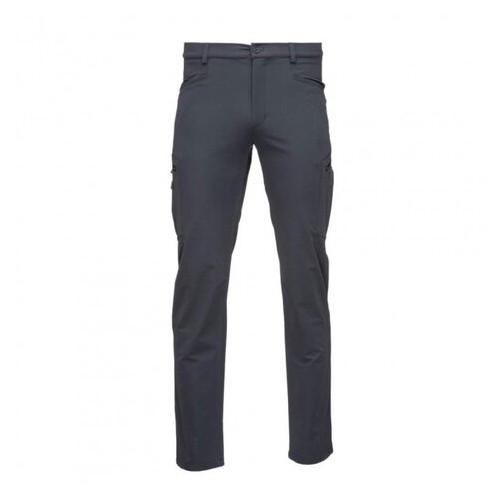 Штаны м Turbat PAMIR grey - XS - серый (012.004.1433)