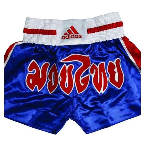 Шорты для тайского бокса Adidas Thai Short XL