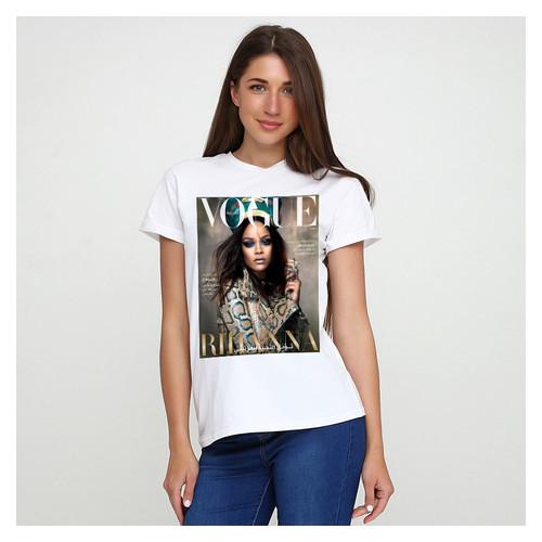 Футболка Malta 19Ж441-24-Р3 Vogue-2 M Белая (2901000220987)