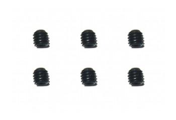 Винты Himoto без головки М3х3 6шт (820058)