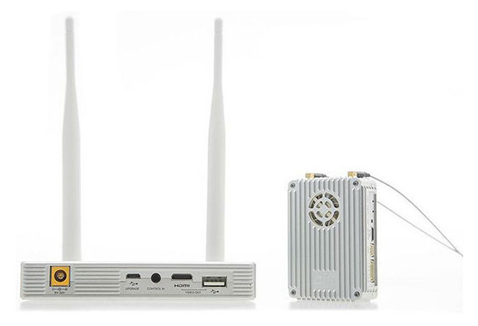 Модуль видеосвязи DJI Full HD Digital Video Downlink 2.4G