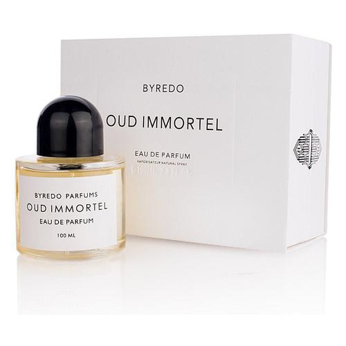 Парфюмированная вода Byredo Oud Immortel унисекс 100 ml