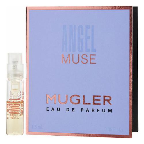 Парфюмированная вода Mugler Angel Muse для женщин 1.5 ml vial