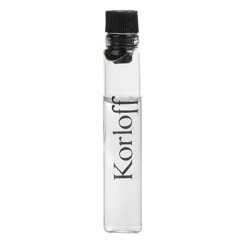 Парфюмированная вода Korloff Paris Ultimate для мужчин  - edp 1.5 ml vial