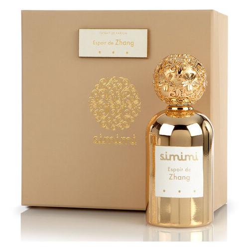 Парфюмированная вода Simimi Extrait De Parfum Espoir De Zhang для женщин 100 ml