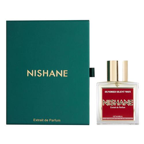 Духи Nishane Hundred Silent Ways для мужчин и женщин  - parfum 50 ml