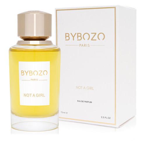Парфюмированная вода ByBozo Not A Girl для женщин 75 ml