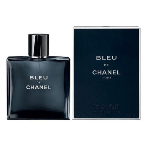 Парфюмированная вода для мужчин Chanel Bleu de Chanel 1.5 мл пробник