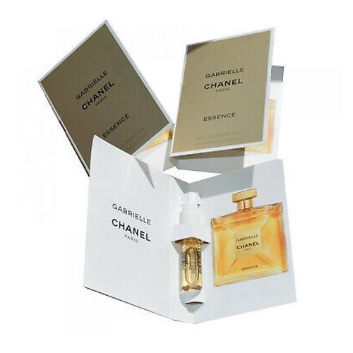 Парфюмированная вода Chanel Gabrielle Essence для женщин 1.5 ml vial