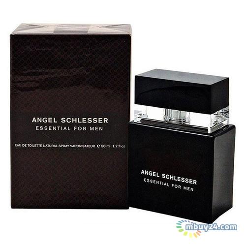 Туалетная вода для мужчин Angel Schlesser Essential 100 ml