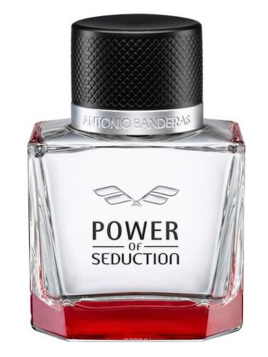Туалетная вода Antonio Banderas Power of Seduction для мужчин (оригинал) - edt 100 ml tester (2018)