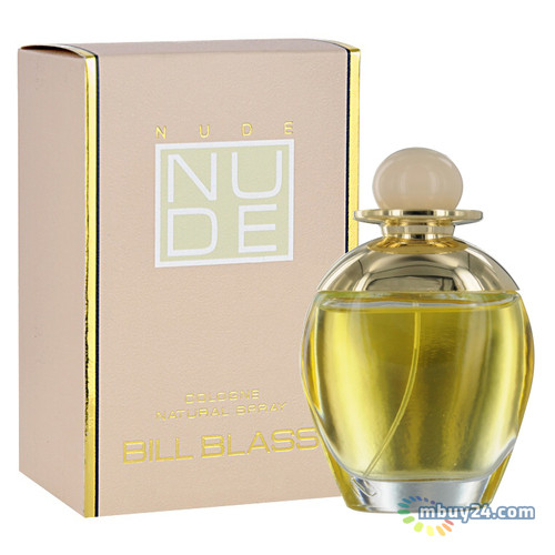 Одеколон для женщин Bill Blass Nude 100 ml spray (827669019361)