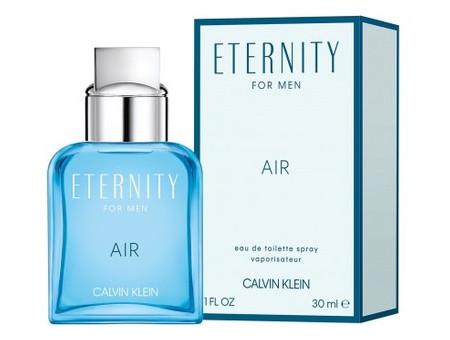 Туалетная вода Calvin Klein Eternity Air For Man для мужчин (оригинал) - edt 30 ml