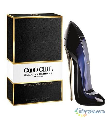Парфюмированная вода для женщин Carolina Herrera Good Girl 30 ml