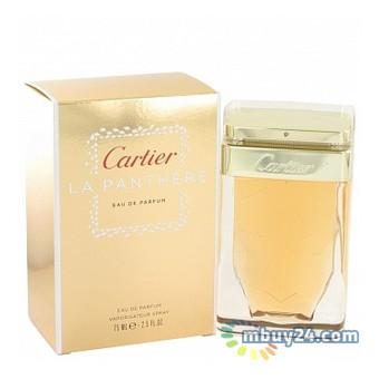 Парфюмированная вода для женщин Cartier La Panthere 75 ml (тестер)