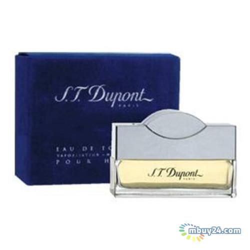 Туалетная вода Dupont Pour Homme edt 30 ml spray (M) (3386461206654)