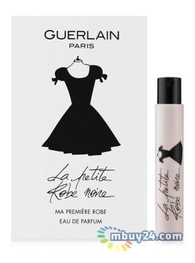 Парфюмированная вода Guerlain La Petite Robe Noire для женщин (оригинал) - edp 0.7 ml vial