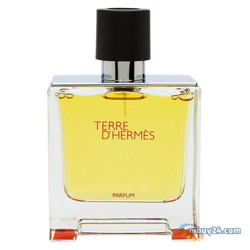 Парфюмированная вода Hermes Terre Dhermes edp для мужчин (оригинал) - edp 75 ml tester