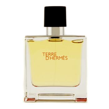 Парфюмированная вода для мужчин Hermes Terre d`Hermes 75 ml parfum (тестер)