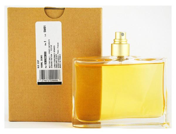 Парфюмированная вода для женщин Kenzo Jungle 100 ml (тестер) (3274872290006)