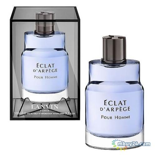 Туалетная вода Lanvin Eclat DArpege Pour Homme edt 100 ml spray (M) (3386460062718)