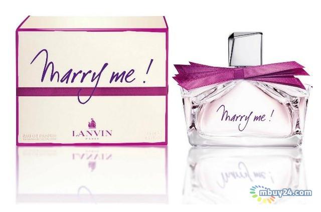 Парфюмированная вода для женщин Lanvin Marry Me 75ml