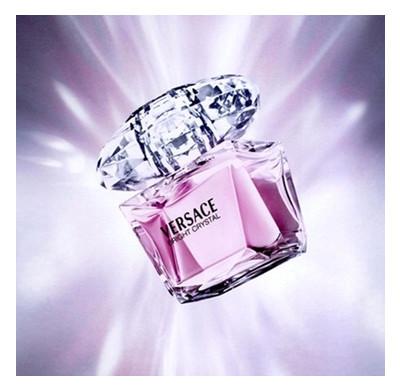 Туалетная вода Versace Bright Crystal 5 мл, миниатюра