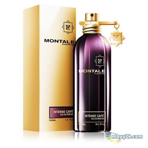 Парфюмированная вода унисекс Montale Intense Cafe 100мл