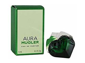Парфюмированная вода для женщин Thierry Mugler Aura 5 ml mini (3439600018578)