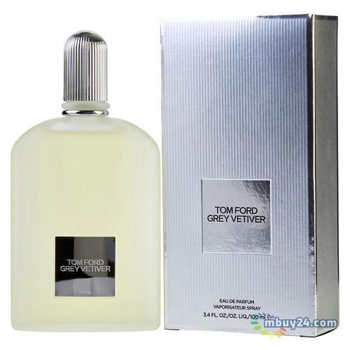 Парфюмированная вода Tom Ford Grey Vetiver для мужчин (оригинал) - edp 100 ml