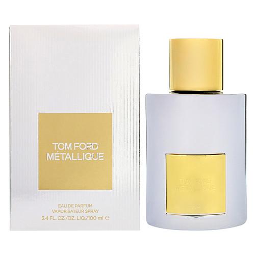 Парфюмированная вода Tom Ford Metallique для женщин оригинал 100 ml