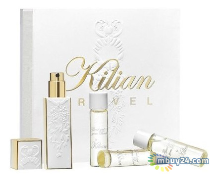 Набор Kilian Good Girl Gone Bad для женщин (оригинал) -  set (4 x edp 7.5 ml spray)