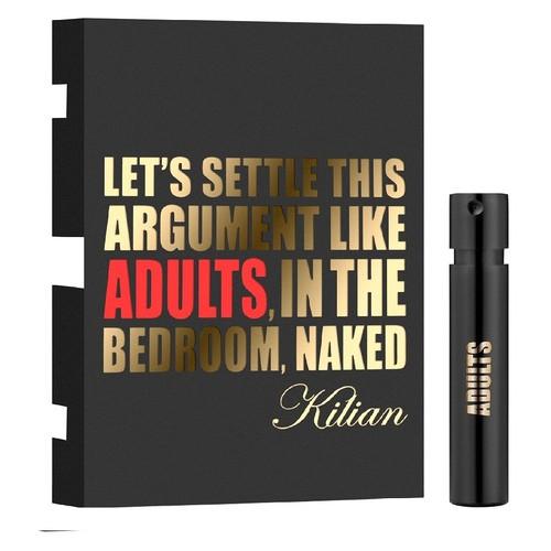 Парфюмированная вода By Kilian Let`s Settle This Argument Like Adults In The Bedroom Naked унисекс 1.2 ml vial