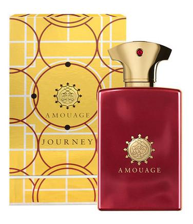 Парфюмированная вода Amouage Journey Man для мужчин 100 ml