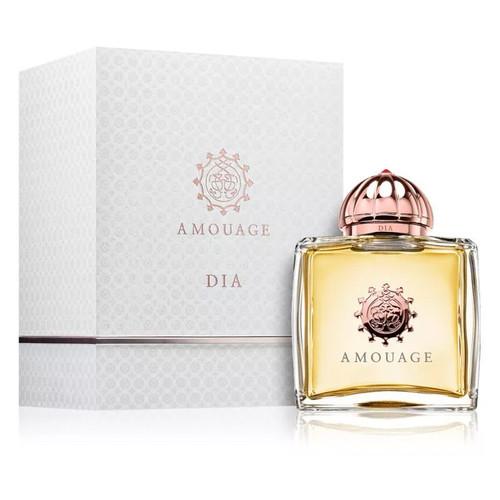 Парфюмированная вода Amouage Dia Pour Femme для женщин 100 ml