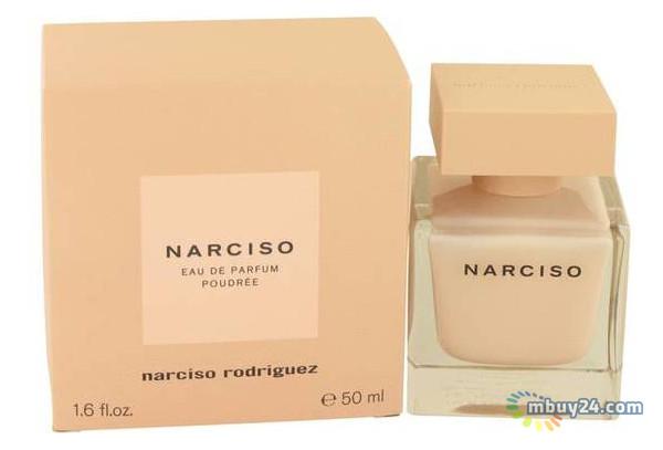 Парфюмированная вода Narciso Rodriguez Narciso Poudree для женщин (оригинал) - edp 50 ml