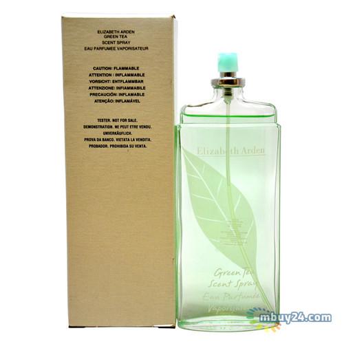 Парфюмированная вода для женщин Elizabeth Arden Green Tea 100 ml (тестер) (085805907006)
