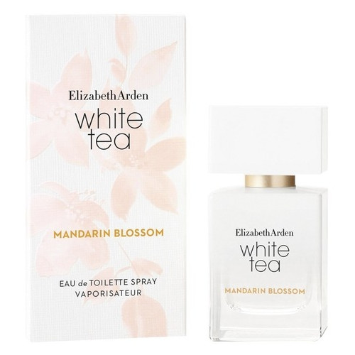Туалетная вода Elizabeth Arden White Tea Mandarin Blossom для женщин 30 ml