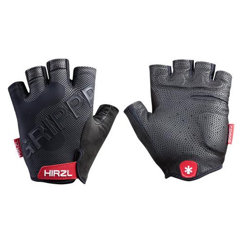 Велосипедные перчатки Hirzl Grippp Tour SF 2.0 S Black