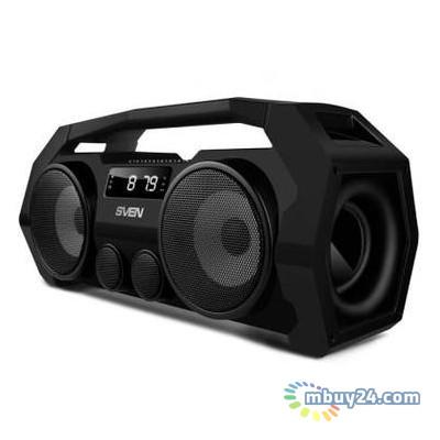 Акустическая система Sven PS-465 Black