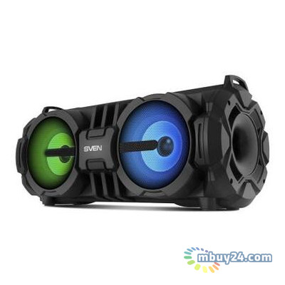 Акустическая система Sven PS-485 black