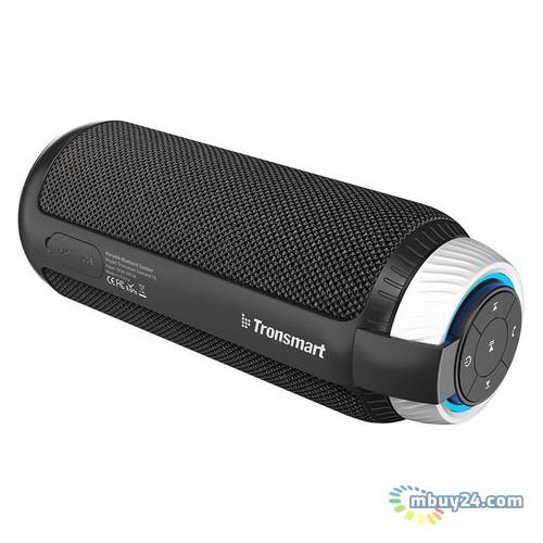 Портативная акустика Tronsmart Element T6 Portable Bluetooth Speaker Black