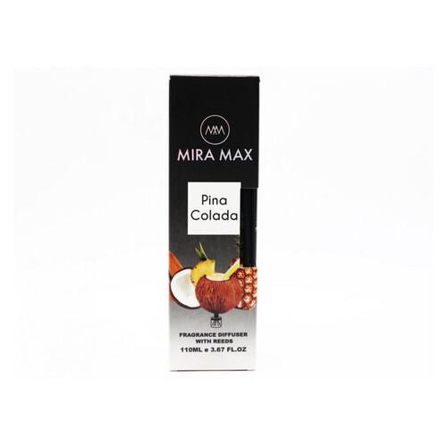 Аромадиффузор для дома Mira Max Pina Colada 110ml