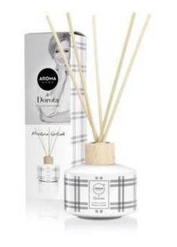 Ароматические палочки Aroma Home Dorota Освежающий чай 100 мл (830870)