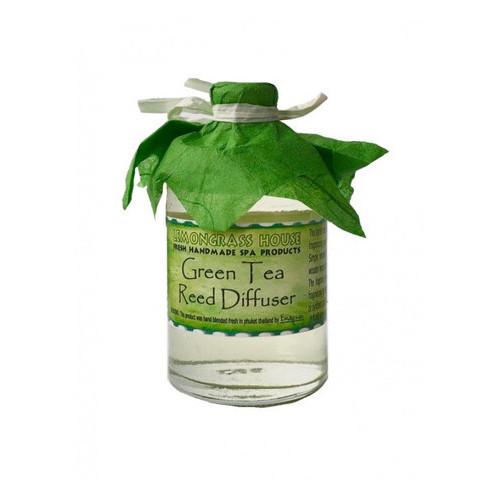 Аромадиффузор Lemongrass House Зеленый чай 120 мл (457-2019)