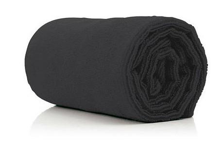 Набор полотенец из микрофибры Bifull Professional Textil Toalla Microfibra Wet Out 40х70 10 шт черный