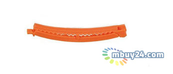 Заколки для мелирования Comair оранжевые, 22,5 см, 20 шт