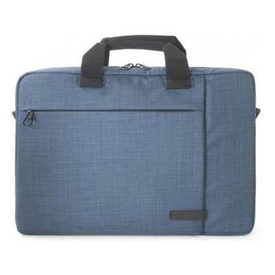 Сумка для ноутбука Tucano 15.6 Svolta Bag PC Blue (BSVO15-B)